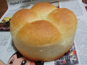 失敗しないパン