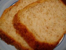 サンドイッチに♪全粒粉パン