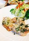 オーブンで低カロリー *鶏パン粉焼き*