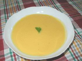 人参スープ