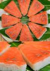 スモークサーモン☆ますの寿司☆押し寿司