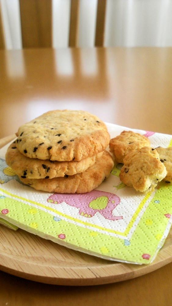 *生おからのダイエットクッキー*