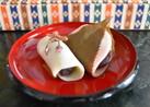 簡単♪ ホットプレートで桜餅(関東風)