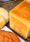 我が家のご飯パン