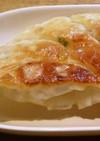 ◆タラとおからで和風焼き餃子◆