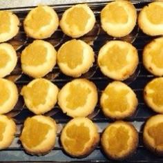 林檎クッキー