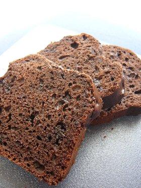ぐるぐる混ぜるだけ♪おとうふケーキ