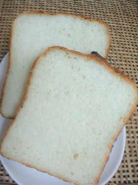 我が家の基本の食パン☆