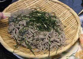 ★300レシピは蕎麦打ち修行★