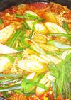 炒めキムチで甘みUP*おかずチゲ