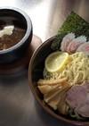 つけ麺 鰹風味