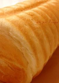 とよ型ラウンド食パン