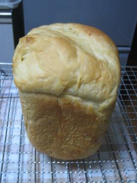 豆乳パン(ホームベーカリー1斤用)