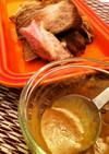 揚げ豚、焼豚、豚ロース…豚に合う和風タレ