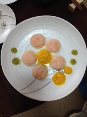ひな祭り離乳食☆初期