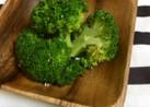 お弁当にも簡単♬ごま塩ブロッコリー