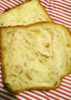 いちごのヨーグルトパン