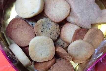 クッキーを簡単につくっちゃおう!
