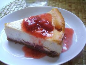 グランマの味 NZチーズケーキ