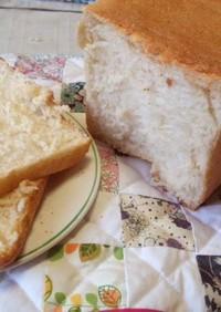 もっちりノンオイル塩麹パン
