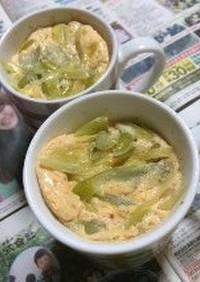 アルチム 韓国人が作る韓国の茶碗蒸し