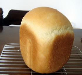 幸せ生クリームパン