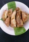 鶏肉の和風バーベキューソース♪