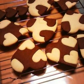 ハートクッキー♡