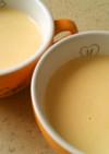 その汁捨てないで!栄養満点コーンスープ