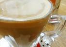 コーヒー&紅茶=鴛鴦茶(えんおうちゃ)