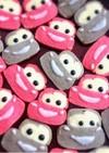 可愛い子供が喜ぶプレゼントカーズクッキー