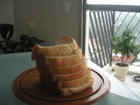 HBで2時間の幸せ~クリームチーズパン~