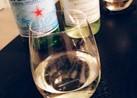 スプリッツァー♡白ワインのカクテル♪