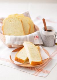 バター好きの♪HBでお豆腐と塩麹の食パン