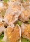 肉なし♡豆腐とおからの野菜焼売