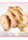 簡単!鶏胸肉のパン粉焼き