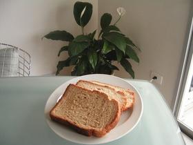 HBで2時間の幸せ ~黒糖パン編~