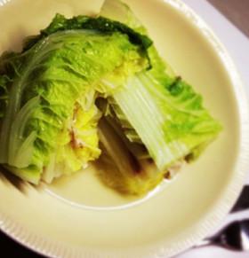フライパンで☆白菜と豚バラのミルフィーユ