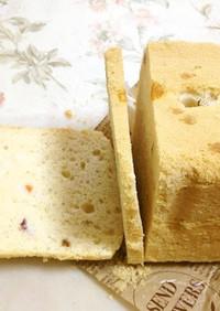 たんぱく調整パン(腎臓病患者用)
