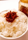 ☺ご飯のお供に!簡単♪きざみ生姜の佃煮☺