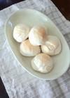 簡単♪サクッとモチッと米粉パン