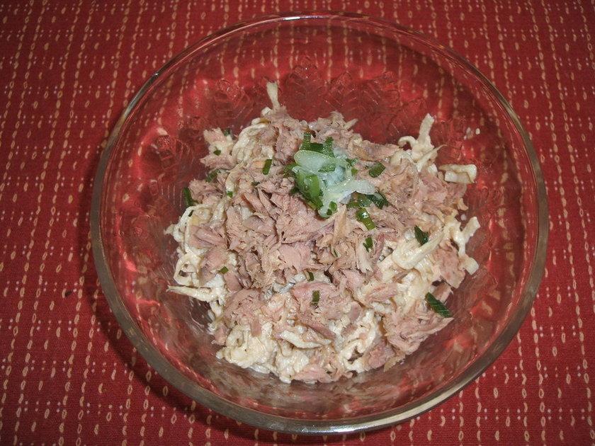激うまっ★切り干し大根サラダ
