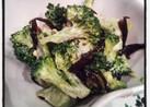 茎までおいしいブロッコリーのゴマ昆布マヨ