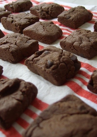Brownie Cookies★