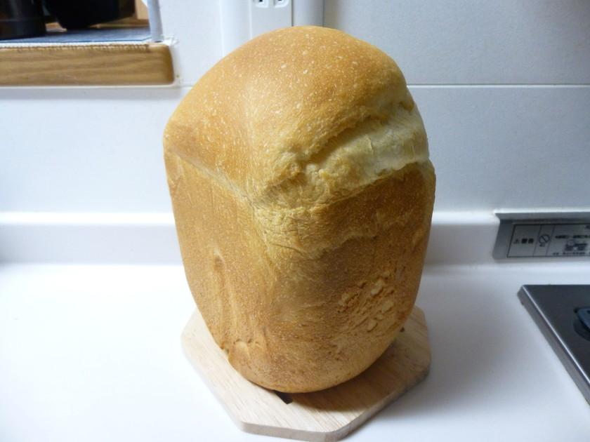 HB★オリーブオイルのパン