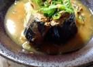 スピーディ♬鯖缶と焼豆腐の煮物☆