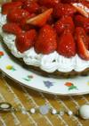 ショートケーキ♡タルト