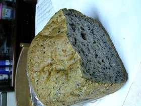 ご飯でもちもちフランス食パン(HB)