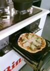 食べたいと思ったらすぐできる発酵なしピザ