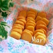 ♡材料2つ♡超濃厚♡チョコクッキーの写真